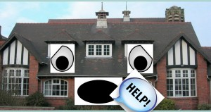 Glynn Edwards Hall - help!