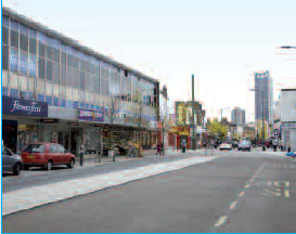 Median Strip - Walworth Road-cropped