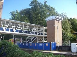 Station Lifts - Bracknell
