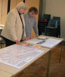 Consultation at C.A.-2