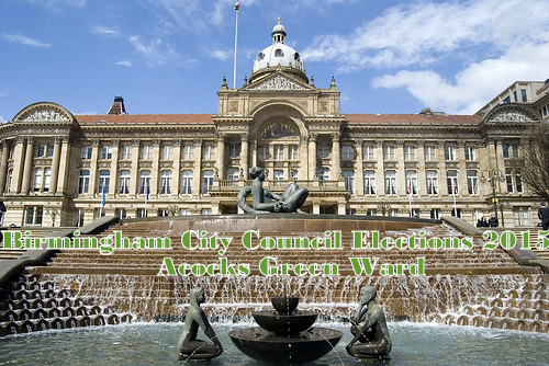 Council House - Image for BCC Elections 15.-1